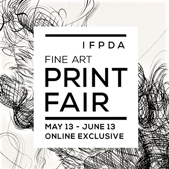 IFPDA Print Fair Online May 2020