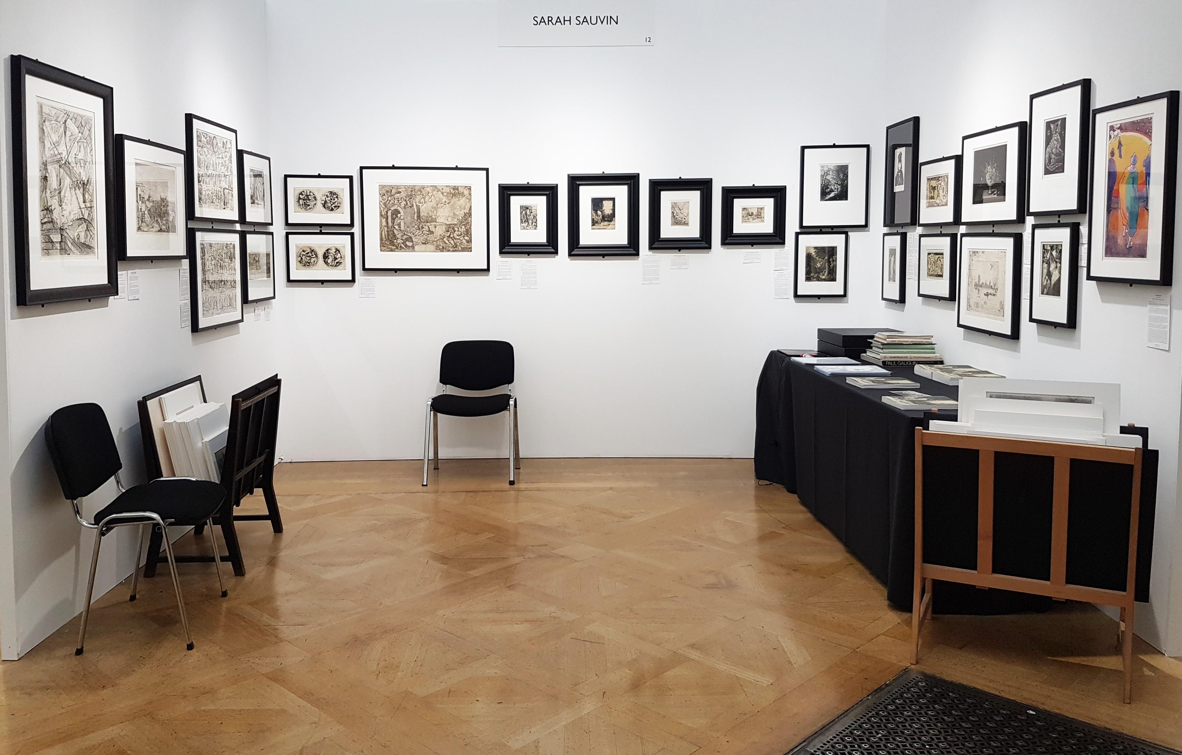 Salons internationaux d 39 estampes - Salons internationaux ...