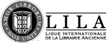 ligue internationale de la librairie ancienne