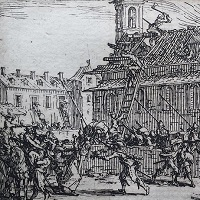 Jacques Callot Archives