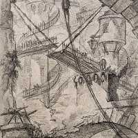 Giovanni Battista Piranesi Archives